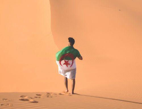Fala samobójstw w Algierii – misjonarze organizują sieć pomocy