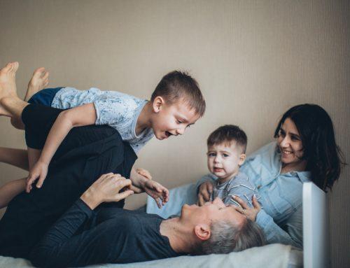 """""""Małżeństwo i rodzina. Analiza SWOT dla wahających się"""""""