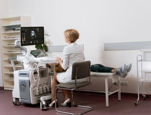 Eksperci: USG jamy brzusznej raz w roku może pomóc we wczesnym wykryciu raka nerki